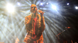 Wu-Tang Clan, Violent Femmes and More at Riot Fest's Last Day