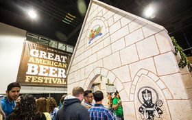 Thumbnail for The Booths of the Great American Beer Festival
