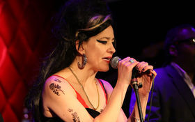 Thumbnail for Amy Winehouse Tribute at Syntax Physic Opera