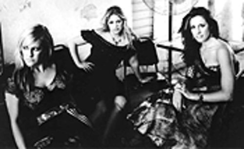 Dixie Chicks remain cool.
