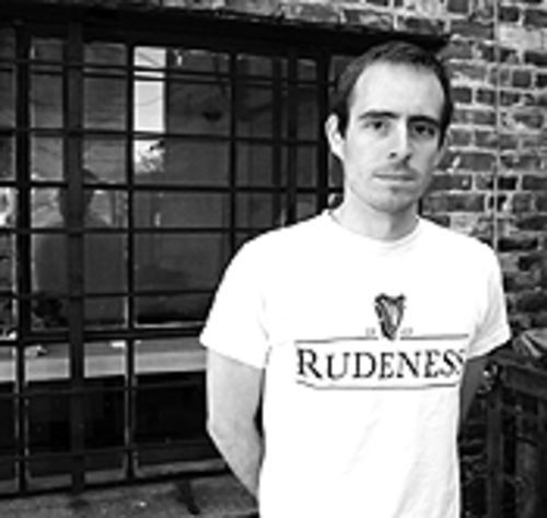 Mod professor: Ted Leo wants to make real music.