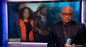 The Nightly Show With Larry Wilmore Asks the Right Questions