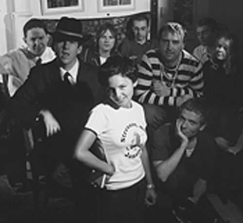 Belle & Sebastian has been quietly making its mark for  nearly a decade.