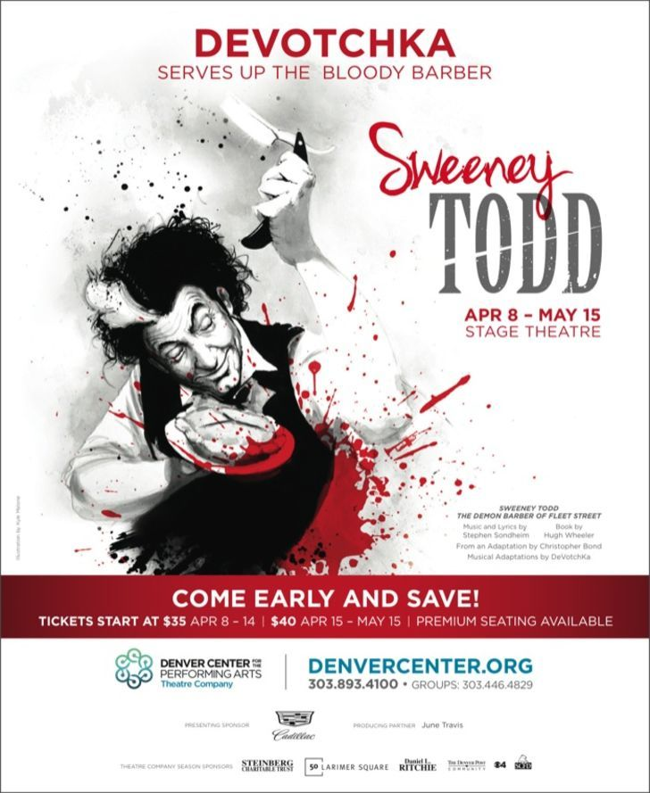 Denver Center Theatre Company