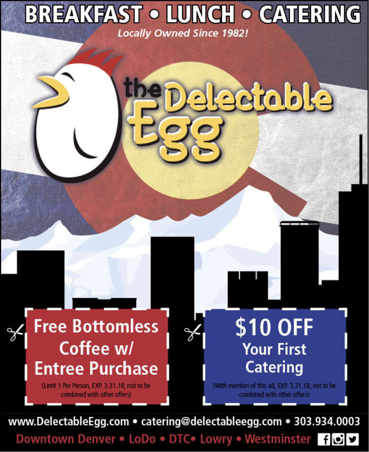 Delectable Egg-all Locations