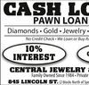 Central Jewelry & Loan