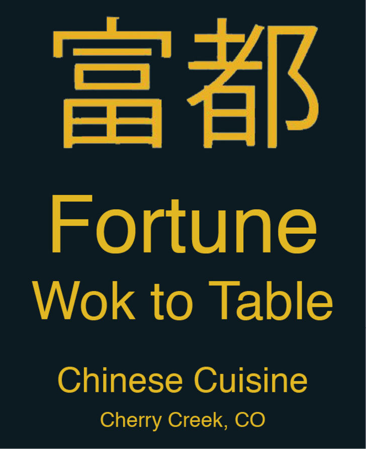 Fortune Wok to Table