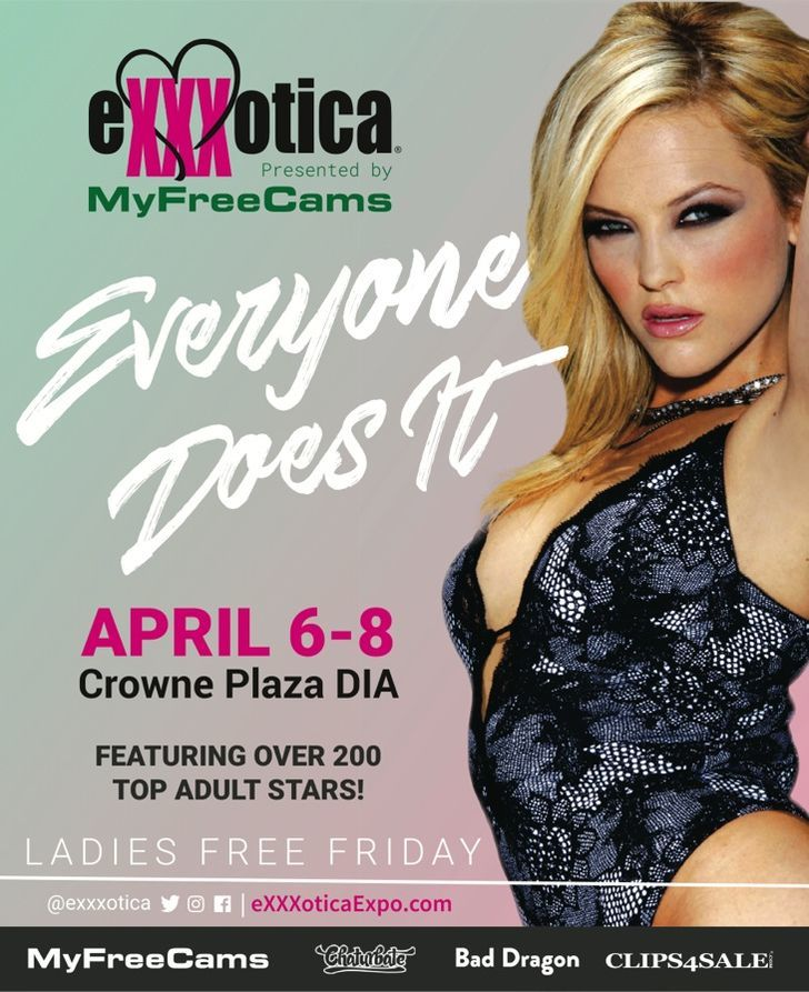 Denver Exotica-Three Expo Events