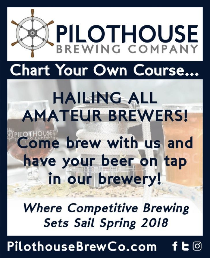 Pilothouse Brewing