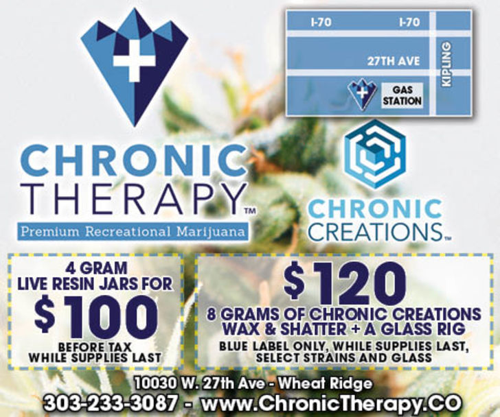 Beddor Claude LLC- Chronic Therapy