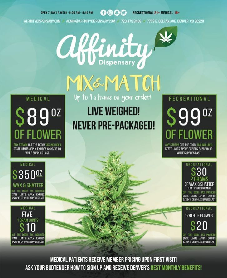 Affinity Dispensary