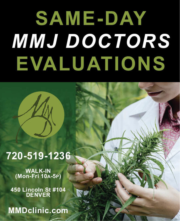 MMD Medical Doctors