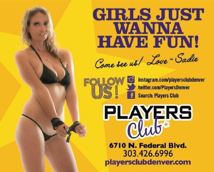 Player's Club, The