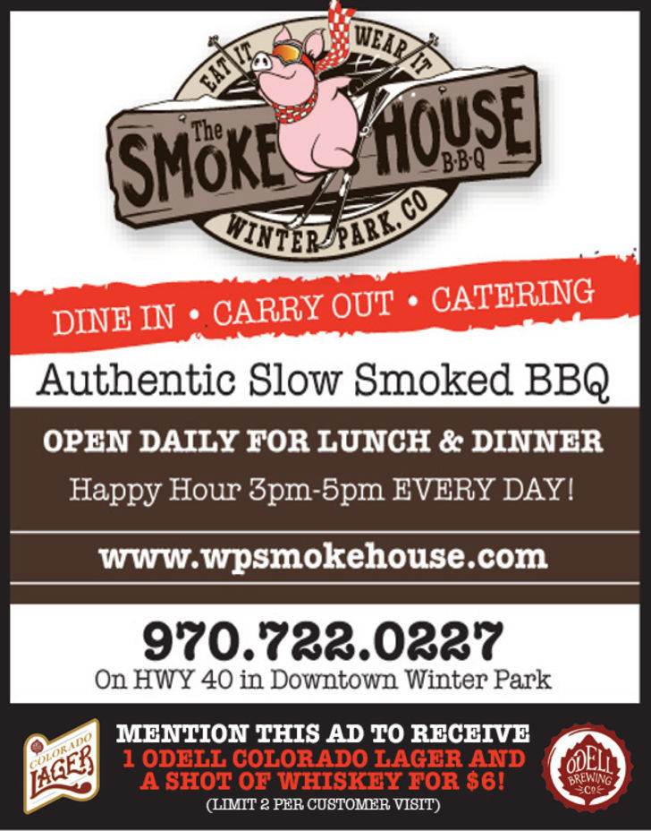 The Smokehouse BBQ