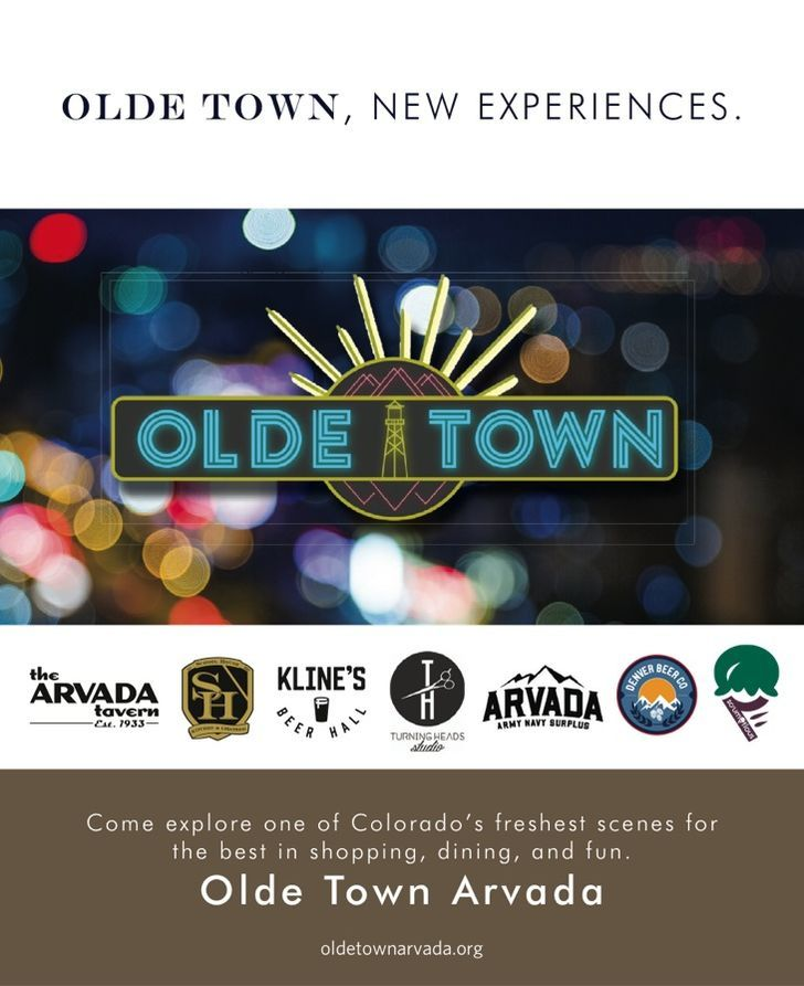 Old Town Arvada