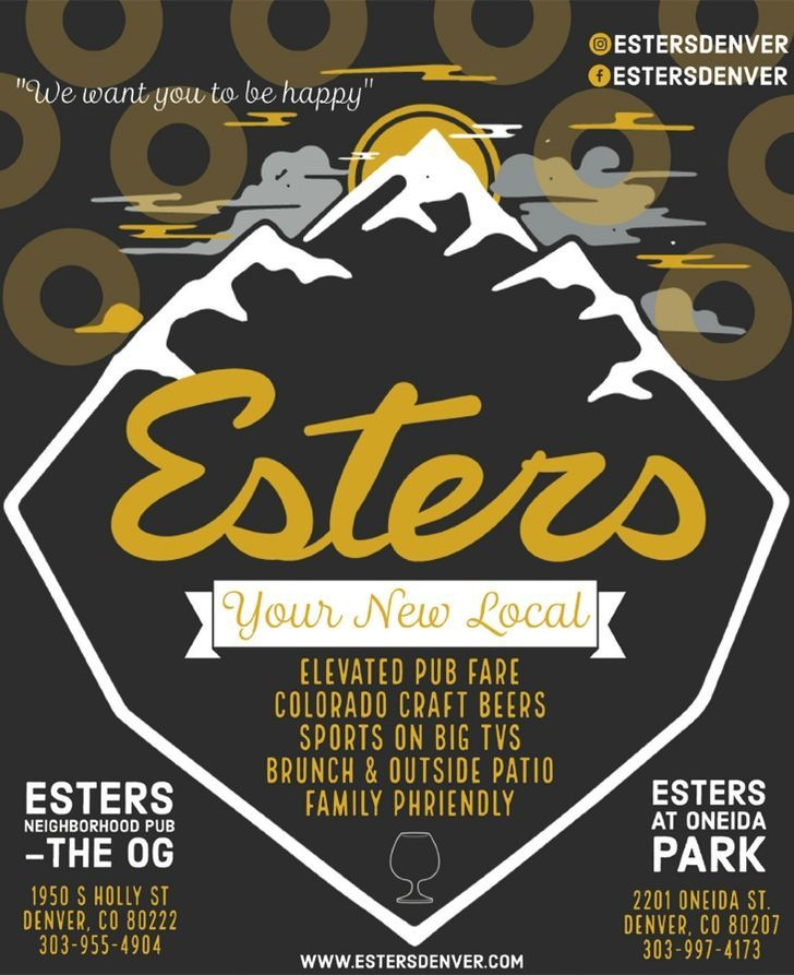 Esters Neighborhood Pub