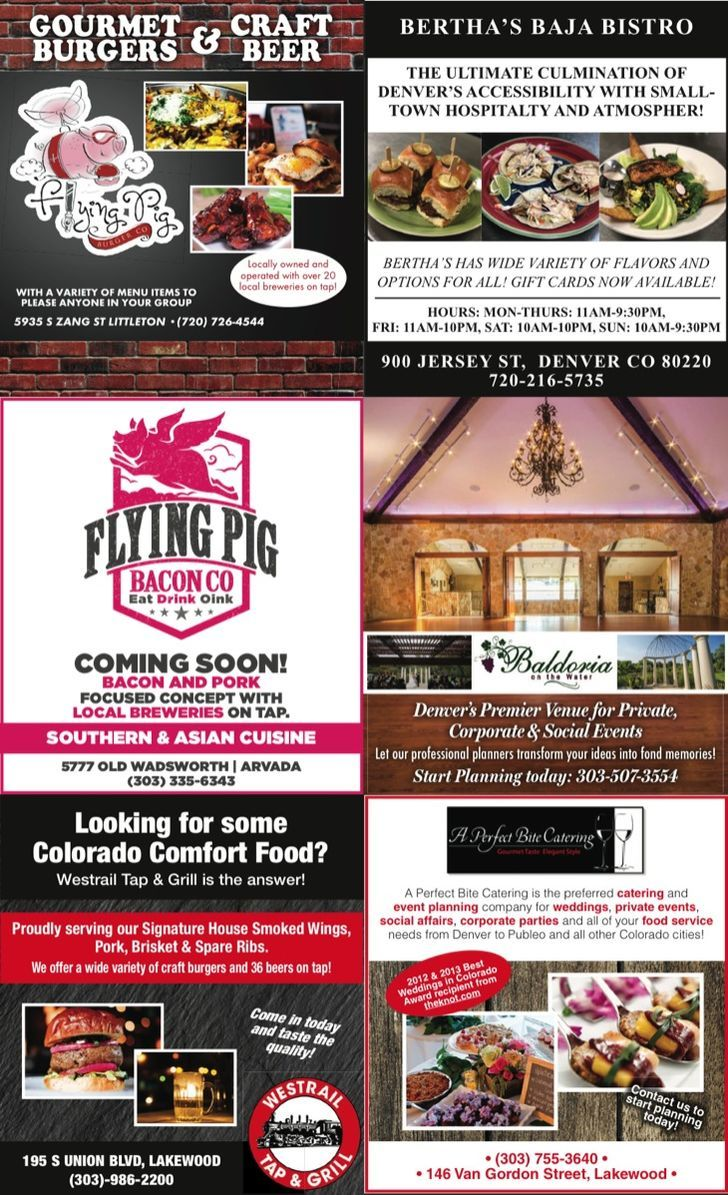 The Flying Pig & Westrail Tap & Grill