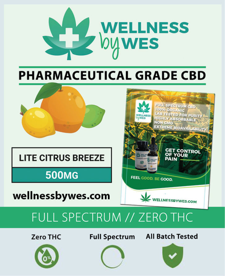 Wellness by Wes