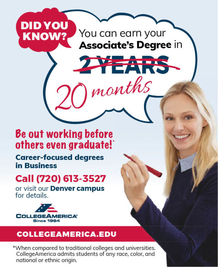 College America/Center for Excellence in