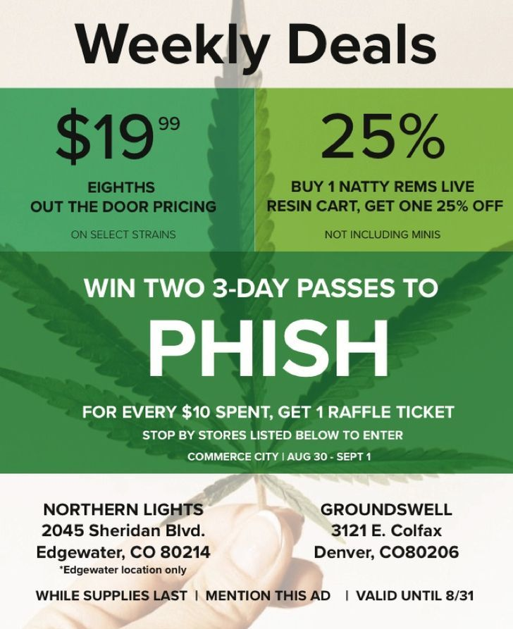 Northern Lights Cannabis Co