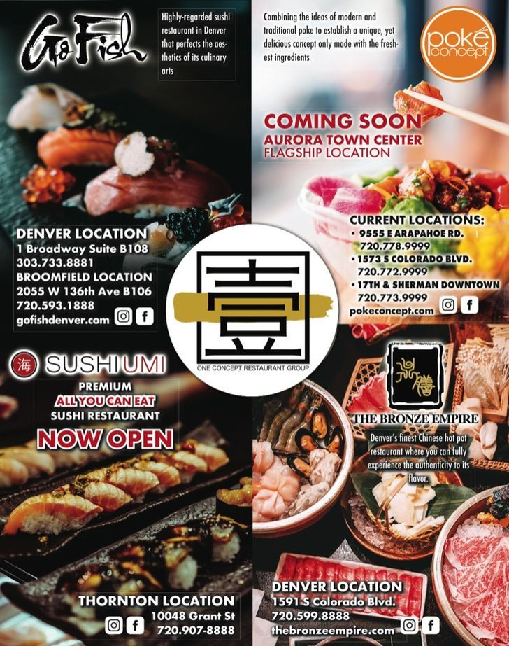 One Concept Restaurant Group