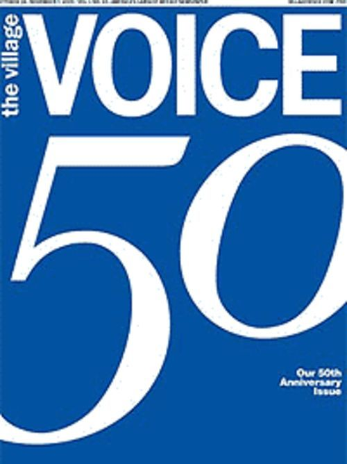 The Village Voice may become Westword's sister publication.