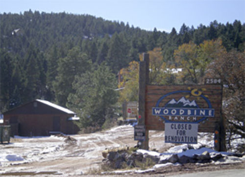 First a Mob retreat, then a Christian camp, Woodbine Ranch could soon become a model community.