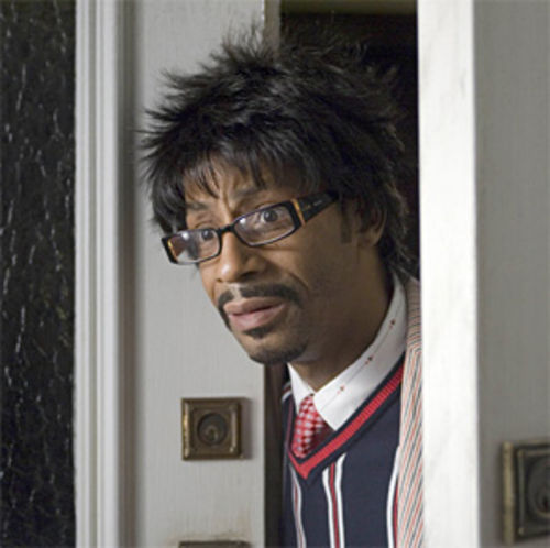 Katt Williams stars in First Sunday.