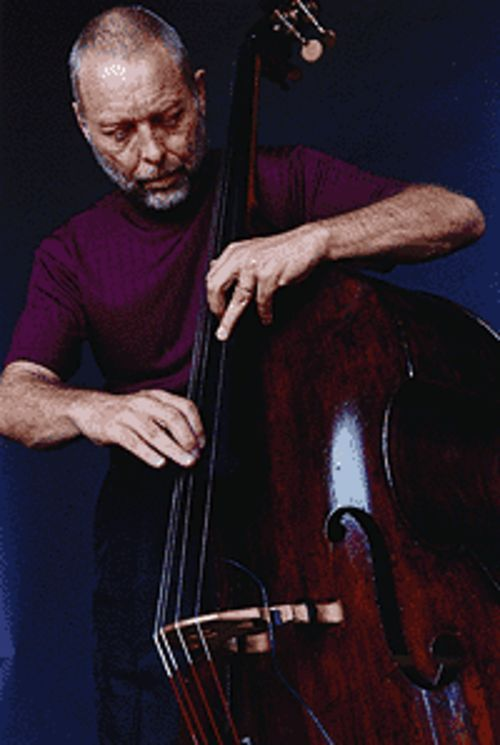 Jazz bassist Dave Holland visits the CU campus this  Friday.