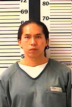 Howard accused inmate Phuong Dang of sexual assault.