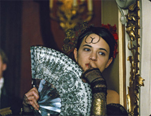 Asia Argento is La Vellini in The Last Mistress.