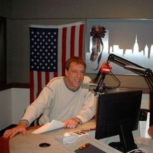 Former Denver radio personality George Weber was murdered by a man he met on Craigslist.