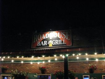 The Roadhouse Bar & Grill