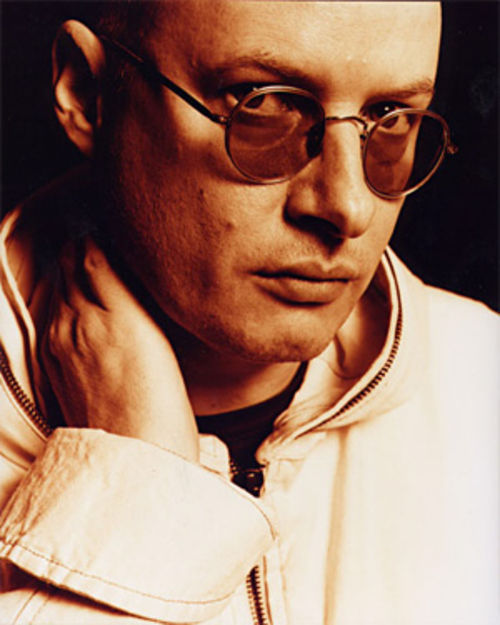 Andy Partridge isn't rich, but he's occasionally happy, and that's the best anyone can hope for, really.