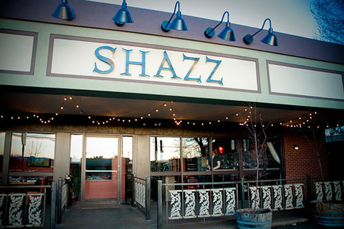 Go for the food, not the Shazzerac.