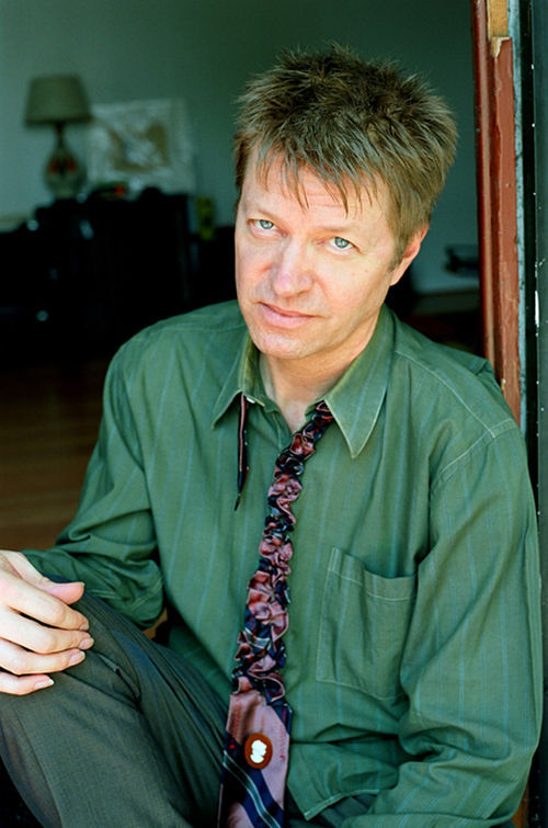 Behold, an actual guitar hero (you know, in real life and stuff): Nels Cline.