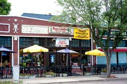 Rosa Linda\'s Mexican Cafe