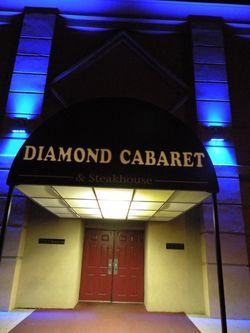 Diamond Cabaret  & Steakhouse