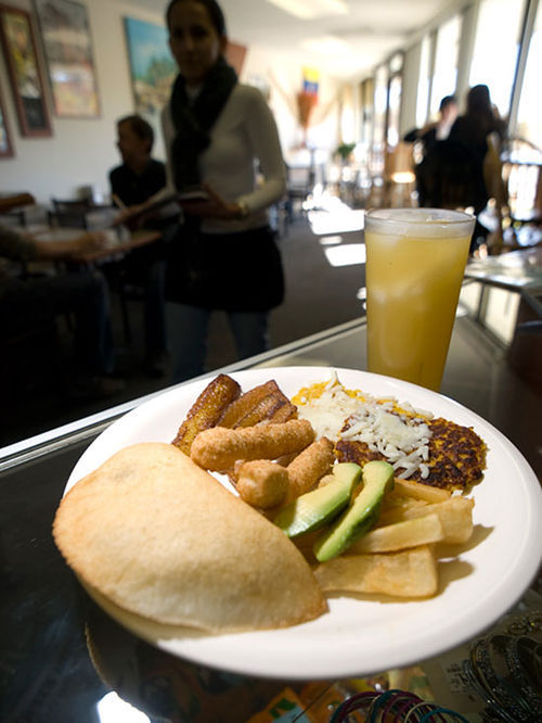 Get a true taste of Venezuela at Empanada Express Grill. See a full slideshow from Empanada Express Grill.