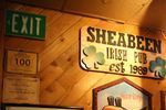 Sheabeen Irish Pub