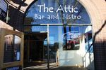 The Attic Bar and Bistro