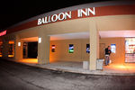 The Balloon Inn