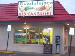 Guadalajara Authentic Mexican Buffet
