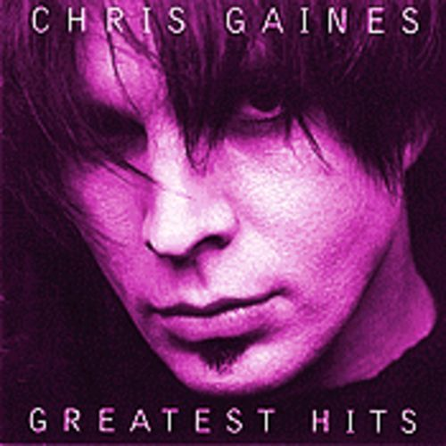 Garth Brooks Chris Gaines: Greatest Hits