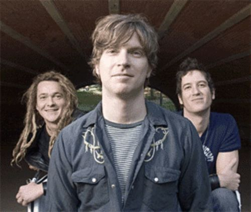 Being popular nearly killed Nada Surf.