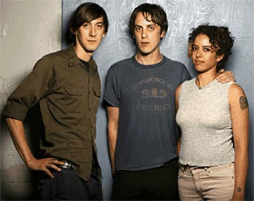 The Thermals put the heat on organized religion.