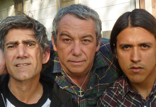 Mike Watt still jams econo with his Missingmen.