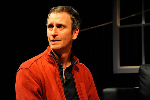 Timothy McCracken in Caryl Churchill's A Number.