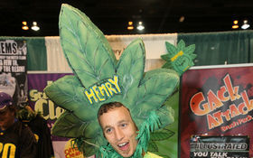 Thumbnail for Mile High Kush Expo