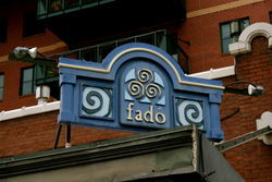 Fadó Irish Pub